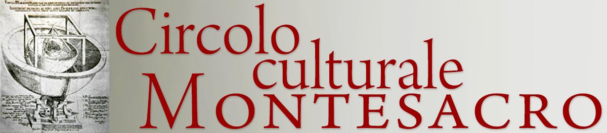 Circolo Culturale Montesacro