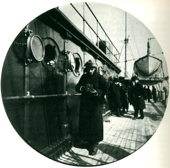 a29 g. eastman 1890 carta albuminata da neg pellicola kodak
