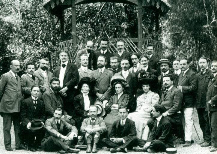 b6 m. n. vais congresso socialista 1908
